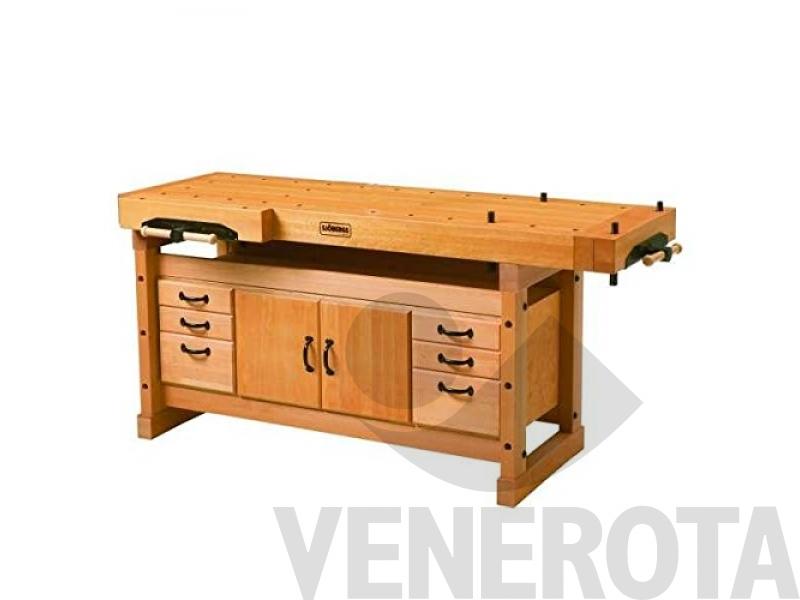 Tavoli Da Lavoro Per Legno : Tavolo da lavoro legno elite