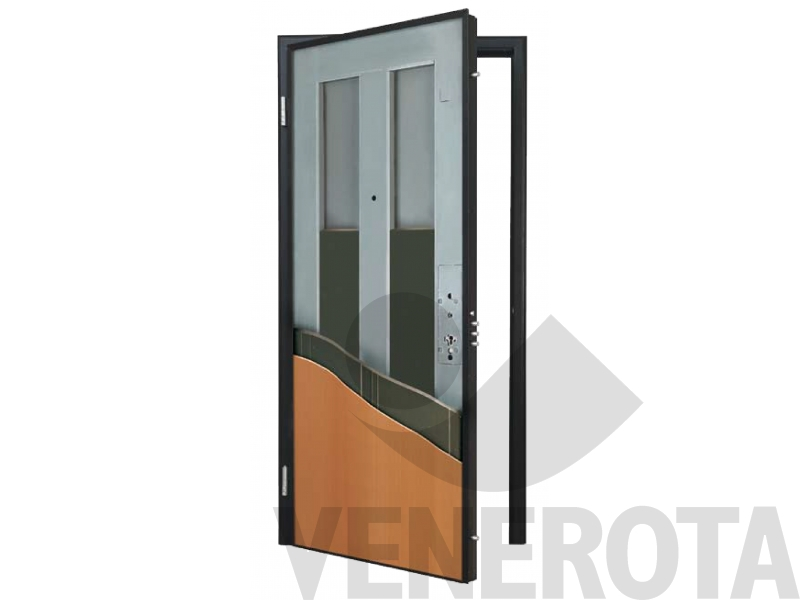 Porta blindata steel cy alias for Porte blindate alias modello steel