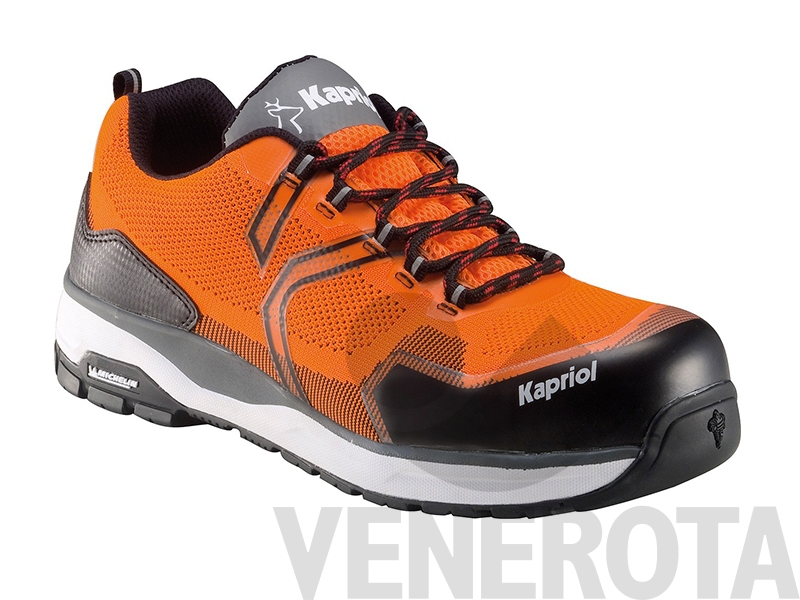 Scarpa antinfortunistica Kapriol Arrow bassa